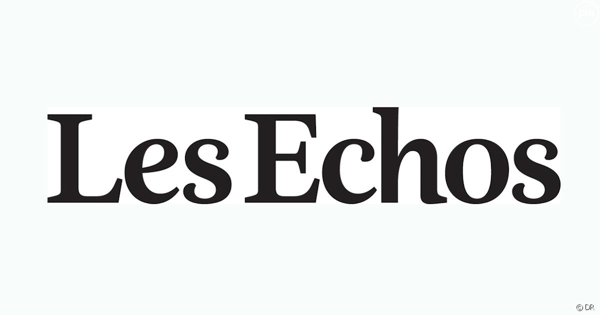 """Nouveau site et nouvelle formule pour """"Les Echos"""" - Puremedias"""