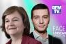 Quelle audience pour le face-à-face Bardella/Loiseau sur BFMTV ?