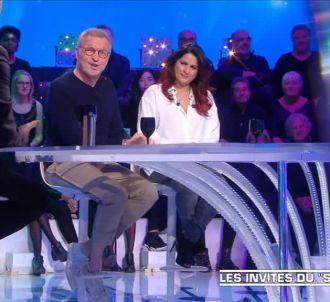 Laurent Ruquier dans 'Les terriens du samedi !'