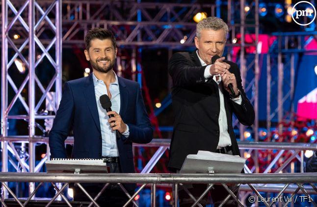 """""""Ninja Warrior"""" sur TF1"""