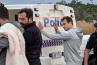 Hugo Clément arrêté par la police australienne en plein tournage pour France 2