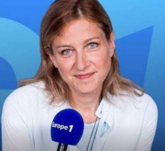 Sabrina Philippe a animé sa dernière libre antenne