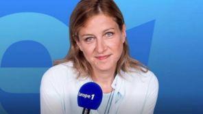 """Europe 1 : Emotion pour la dernière """"Libre antenne"""" de Sabrina Philippe (MAJ)"""