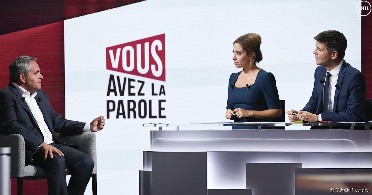 Audiences Le Temps Est Assassin Leader En Baisse Flop Pour Vous Avez La Parole Pekin Express Finit En Hausse Puremedias