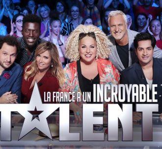 'La France a un incroyable talent' sur M6