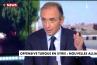 """La SDJ de Canal+ demande à CNews de """"ne pas continuer sa collaboration avec Eric Zemmour"""""""