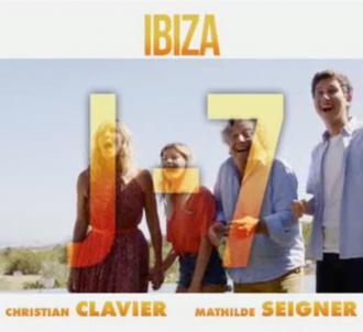Pub pour 'Ibiza' sur BFMTV en juin dernier.