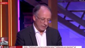 """""""Je déteste la religion musulmane"""" : Yves Thréard reconnaît s'être """"très mal exprimé"""" sur LCI"""