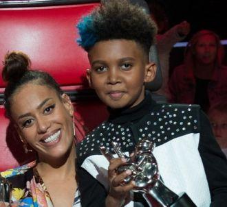 Soan remporte 'The Voice Kids'