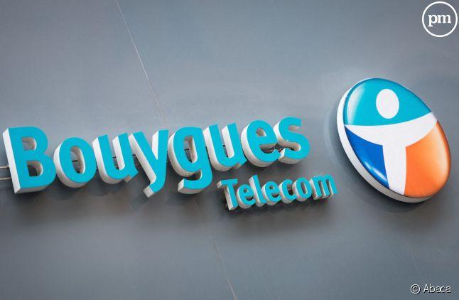Bouygues Télécom fait appel à Google pour réaliser ses publicités ciblées.