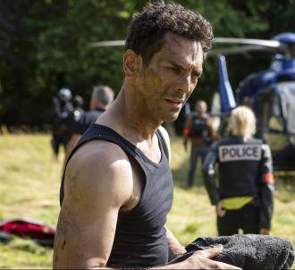 Tomer Sisley dans la saison 2 de 'Balthazar' sur TF1