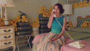 """""""The Marvelous Mrs. Maisel"""" : La saison 3 en ligne dès aujourd'hui sur Amazon Prime Video"""