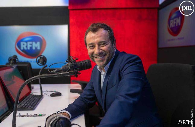 Bernard Montiel
