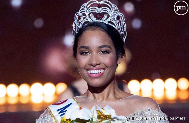 Miss France 2020.