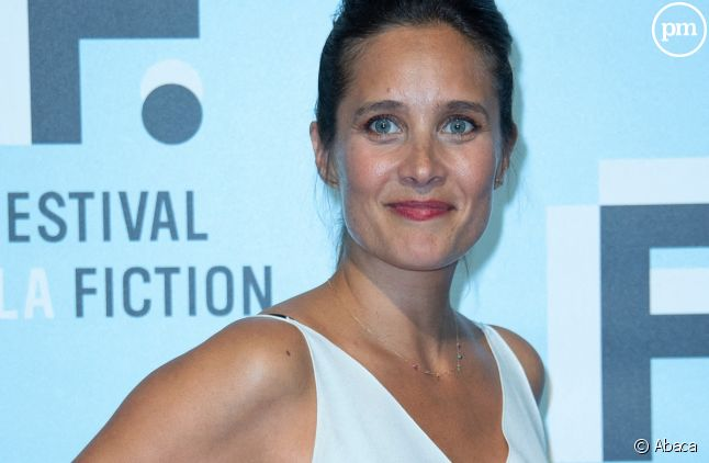 Julie de Bona bientôt dans un nouveau rôle sur TF1