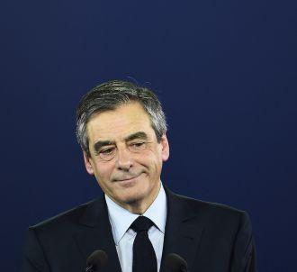 François Fillon est l'invité de 'Vous avez la parole'...
