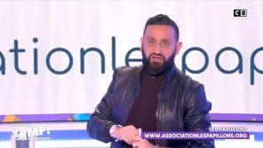 """""""Touche pas à mon poste"""" : Cyril Hanouna appelle au boycott de Gulli"""
