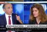 """Marlène Schiappa face à Eric Zemmour : Quelle audience pour """"Face à l'info"""" hier sur CNews ?"""
