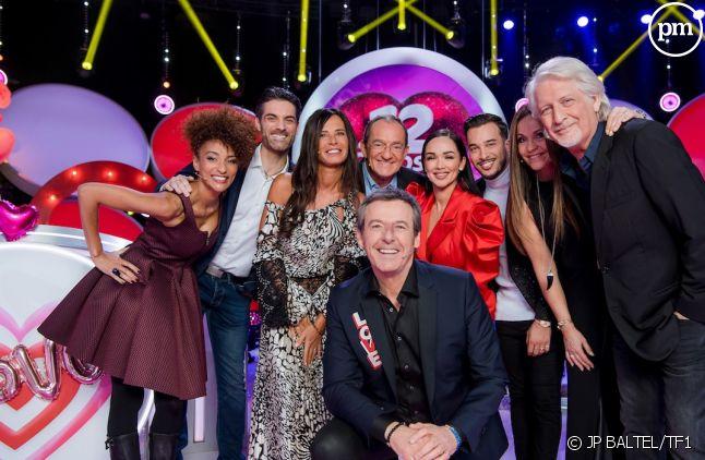"""""""Les 12 coups de coeur"""" sur TF1"""