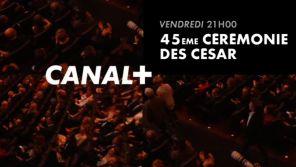 """César 2020 : La (très) discrète présence de """"J'accuse"""" de Roman Polanski dans la bande-annonce de Canal+"""