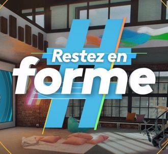 'Restez en forme' dès lundi sur France Télé