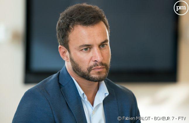 Raphaël Lenglet en interview sur puremedias.com