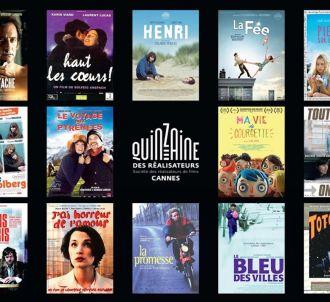 Des films qui ont marqué la Quinzaine des réalisateurs