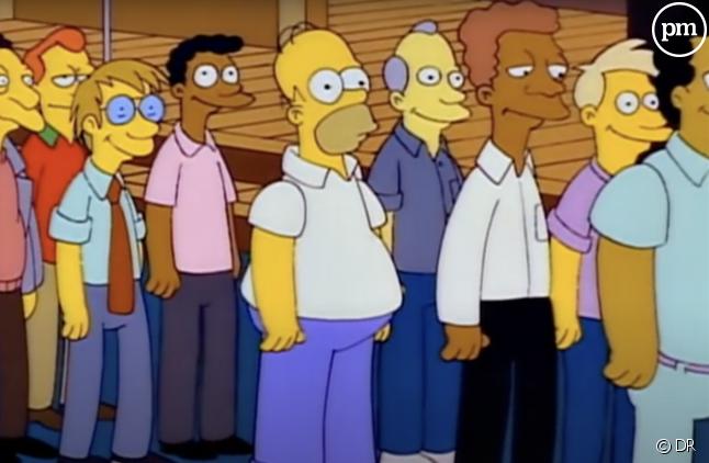 """""""Les Simpson"""""""