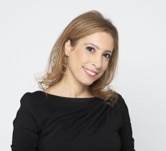 Léa Salamé de retour dans 'On n'est pas couché'