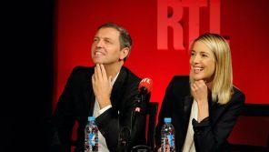 """Thomas Hugues fait ses adieux à RTL : """"On peut remercier les patrons qui nous virent"""""""