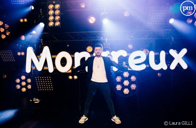 """<div style=""""text-align: left;"""">""""Kev Adams, le gala : Montreux fête ses 30 ans""""</div>"""