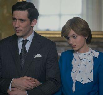 Bande-annonce de la saison 4 de 'The Crown' sur Netflix