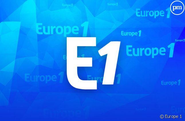 Logo d'Europe 1