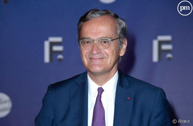 Roch-Olivier Maistre