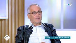 """""""C à vous"""" : Fabrice Luchini veut incarner Didier Raoult au cinéma"""
