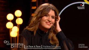 """Vidéo moquée sur TikTok : """"Il n'y a pas de mauvaise publicité"""" selon Marlène Schiappa"""