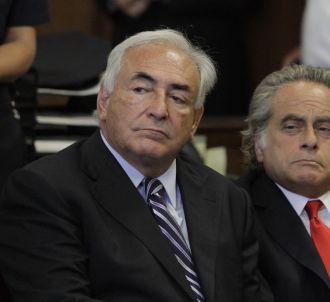 Bande-annonce de 'Chambre 2806 : L'affaire DSK' sur Netflix