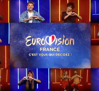 La victoire de Valentina à l'Eurovision Junior 2020