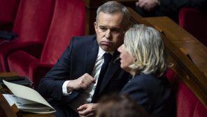 """""""Affaire du siècle"""" : François de Rugy dénonce des """"associations purement médiatiques"""""""