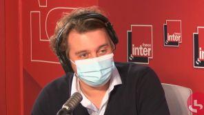 """""""Vous faites une Beigbeder ?!"""" : Quand le silence d'Alex Vizorek fait paniquer la matinale de France Inter"""