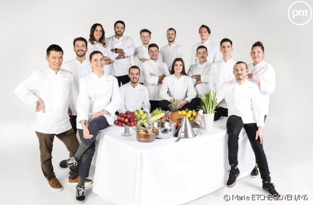 """Top Chef"" saison 12"