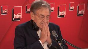 """""""Lamentable !"""" : Une auditrice indignée par la présence d'Alain Finkielkraut sur France Inter"""