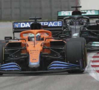 La bande-annonce du Grand Prix de France diffusée sur C8.