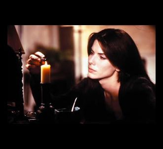 Sandra Bullock dans 'Les Ensorceleuses'.