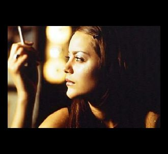 Marion Cotillard dans 'Les Jolies Choses'.