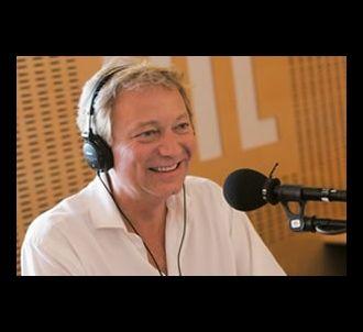 Laurent Boyer présente 'La Tête dans les étoiles' sur RTL