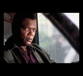 Samuel L. Jackson dans 'Sans motif apparent'.