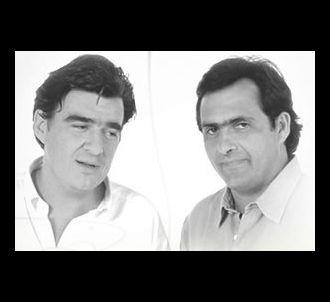 Thierry Bizot et Emmanuel Chain, fondateurs de 'Eléphant...