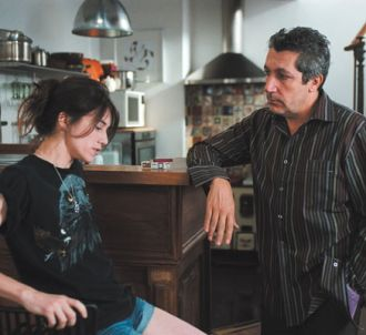 Charlotte Gainsbourg et Alain Chabat dans 'Prête-moi ta...
