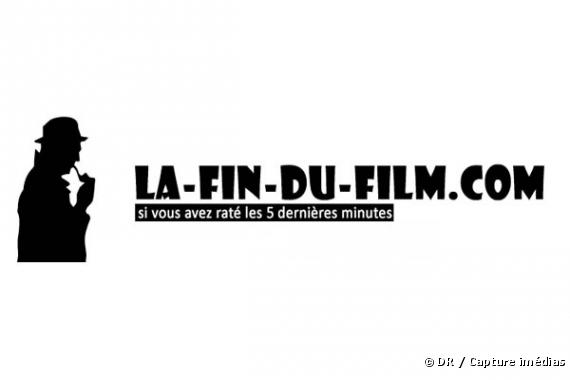 "Site web ""La fin du film"""